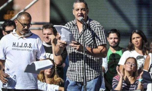 Horacio Pietragalla Corti, el nieto restituido, presidirá el Archivo  Nacional de la Memoria - Timing Político