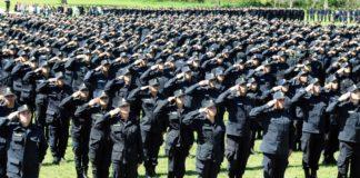 La Policía Bonaerense no podrá sindicalizarse
