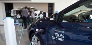 Los autos eléctricos en la Argentina