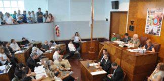 Concejo Deliberante de Lomas