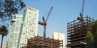 La construcción en la Argentina aumentó 10,8% durante marzo