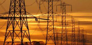 Cayó 2,6% la demanda de energía eléctrica en el primer bimestre
