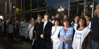 Docentes esperan reunión con el Gobierno Provincial