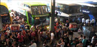 Turistas gastaron 5.071 millones de pesos durante Semana Santa