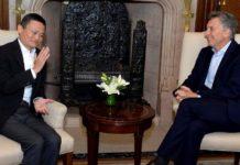 Argentina y China firmarán un acuerdo para construir Atucha III
