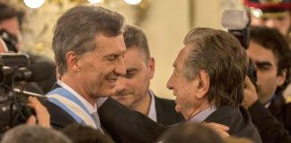 La familia Macri vendió su parte en Autopistas del Sol