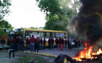 Línea Este de La Plata: