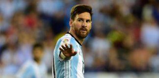 Messi se defenderá por videoconferencia