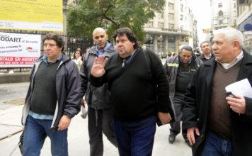 Metrodelegados recuperaron la personería gremial