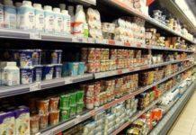 Los precios que más aumentaron en supermercados porteños