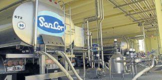 Declaran un paro nacional por SanCor