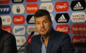 AFA: Un hombre de Tinelli a la Superliga
