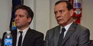 Detuvieron a Guillermo Calviño por la causa Potocar