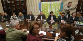 El Gobierno de Vidal ofreció un aumento a los docentes