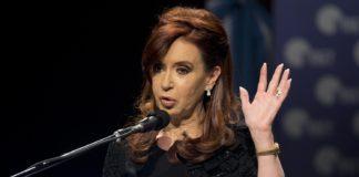 Cristina Kirchner negó ser la dueña del Hotel Waldorf y apuntó contra Stolbizer, Hotel Waldorf