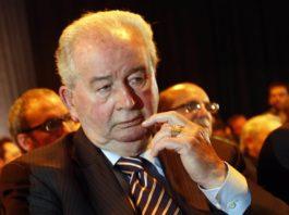 Implicaron a Julio Grondona en el escándalo de la FIFA