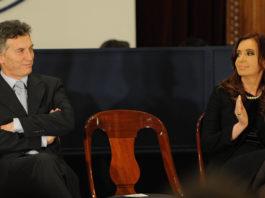 Elecciones y decisiones del pueblo argentino