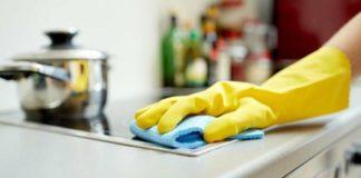 Las empleadas domésticas acordaron un aumento