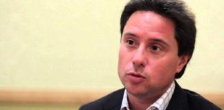 Gabriel Sánchez Zinny el nuevo ministro de Educación bonaerense