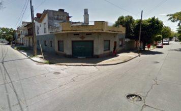 Policía mató a un chico de 14 en San Martin