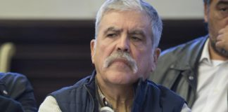 El bloque Justicialista quiere la expulsión de De Vido
