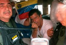 Leopoldo López cumplirá prisión domiciliaria