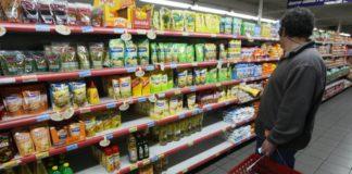Aumento de la canasta básica en junio, según Consumidores Libres