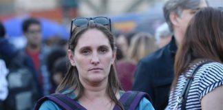 Apareció sana y salva Fernanda Chacón, la feminista desaparecida
