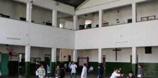 Habrá cámaras de seguridad en escuelas de Lomas de Zamora