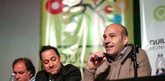 El Congreso sobre Consumo Problemático de Drogas será en Quilmes