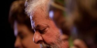 Condenan a Lula da Silva a nueve años de prisión
