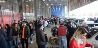 Rebajas del 50 por ciento en los supermercados con BAPRO