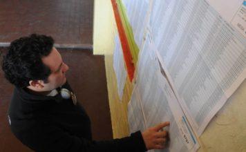 Padrón electoral para las Elecciones PASO 2017