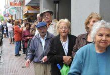 La Anses pagará el 82% móvil a los jubilados