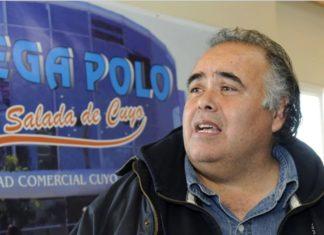 Jorge Castillo aseguró que su detención es política