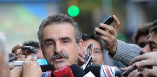 Agustin Rossi, Paso 2017. elecciones 2017, santa fe