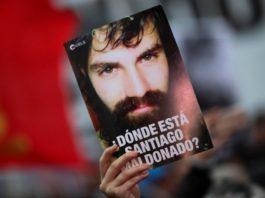Crece la presión sobre el Gobierno por Santiago Maldonado