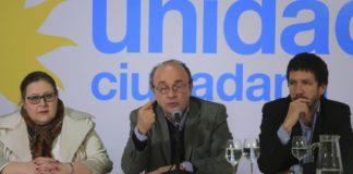 Unidad Ciudadana denunció al Gobierno por manipular las elecciones