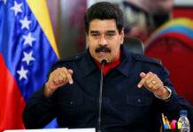 Maduro denunció ser víctima de Macri por su obsesión