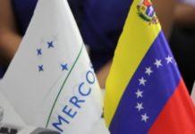 El Mercosur rechazó la opcion militar para intervenir en Venezuela