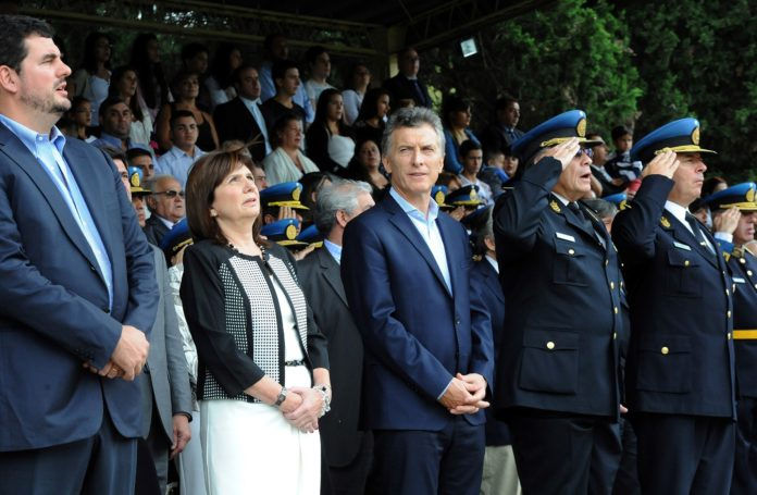 Macri lamenta lo ocurrido tras la marcha por Maldonado
