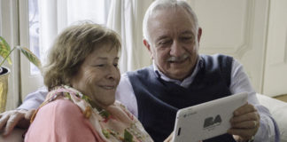 Anses, sorteo de tableta para jubilados, jubilados, tablets para jubilados