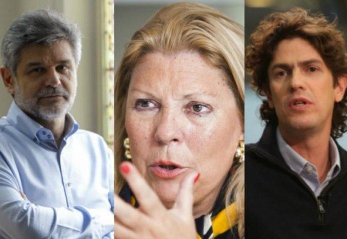 debate de candidatos porteños