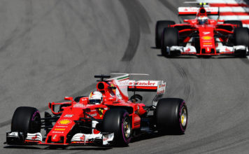 Ferrari en el autodromo de buenos aires, ferrari, formula uno