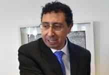 Quién es Gustavo Lleral,Gustavo Lleral, Santiago Maldonado
