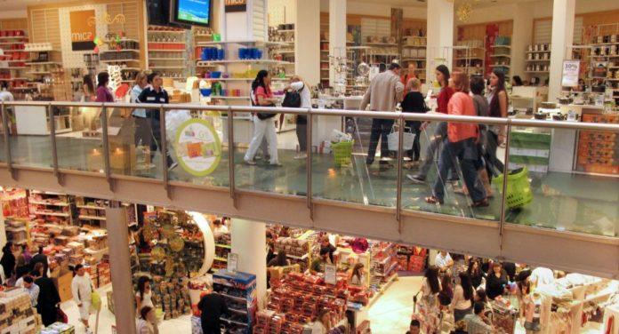 Vuelven a caer las ventas minoristas en agosto según CAME