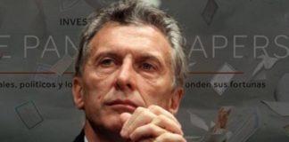 La Justicia desvinculó a Macri de los Panamá Papers