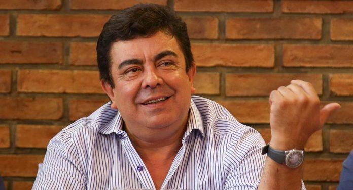 Espinoza anunció que buscaran las unificación del los bloques peronistas