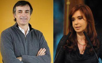 Una nueva encuesta indicaría la victoria de Bullrich sobre Cristina