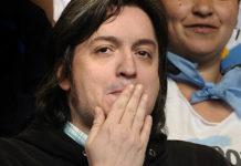 Buscan información de Máximo Kirchner en el Banco Galicia